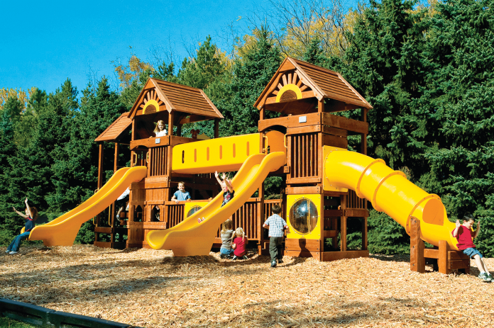 Best Playground Sets For Kids Reviewed In 2019 Borncute Com