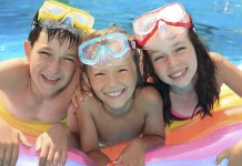 Here is a list of the Best Pool Toys & Accessories for Kids.
