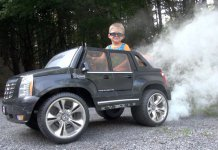 Here are the best power wheels for kids and toddlers.