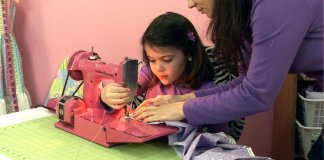 Encourage the creativity of your little ones with our list of the best sewing machines for kids.