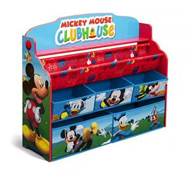 Delta Children Disney Mickey Mouse