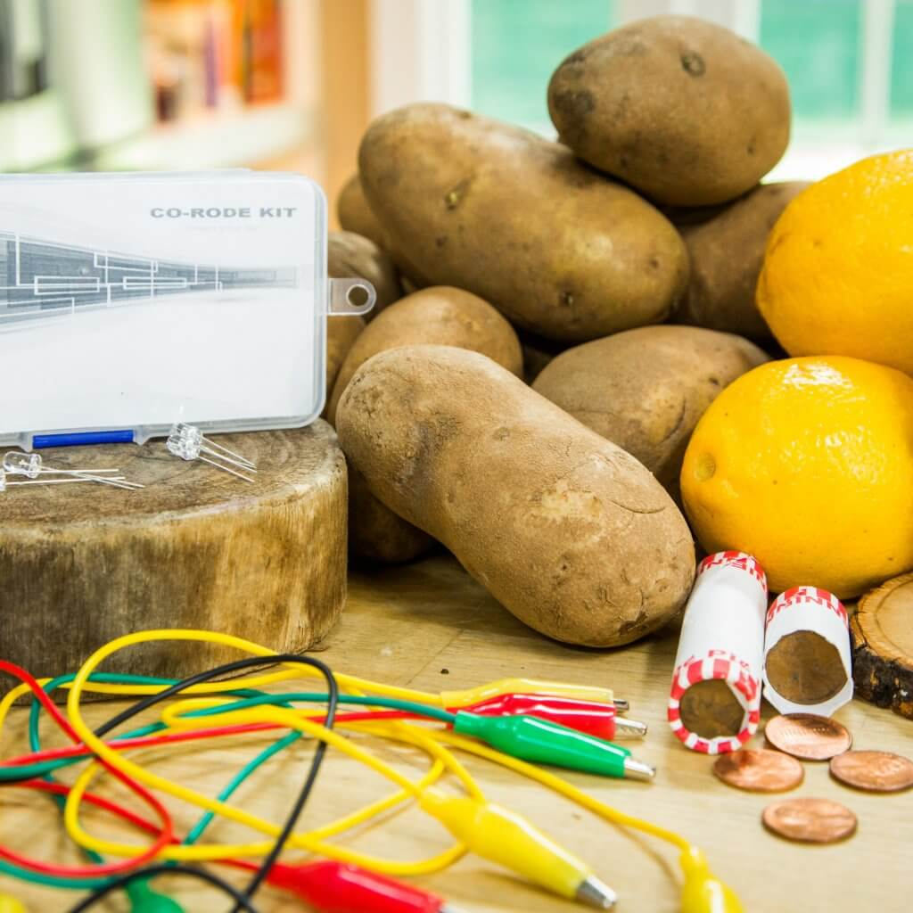 Homemade-Battery-Potatoe-Science-Blog-Page