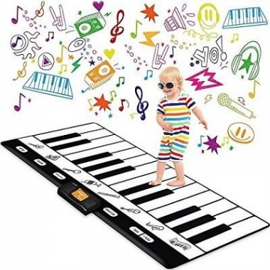 Kids Piano Playmat