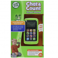 Chat and Count Smart