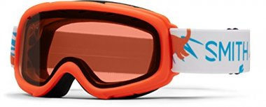 Smith Optics Sidekick Youth Snowmobile Goggles
