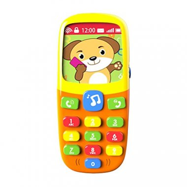 TOYK-3D Music Mobile Phone