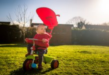 The Best Tricycles for Kids & Toddlers Reviewed In 2018