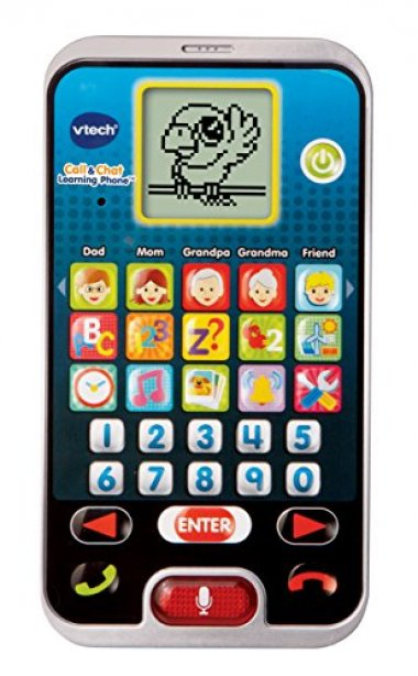 VTech Call & Chat Learning