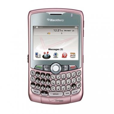 Verizon BlackBerry Curve Toy Phone