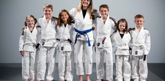 When to Start Your Child in Martial Arts-What to Consider