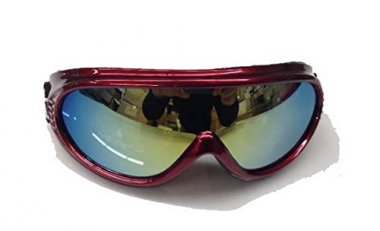 Youth Snowboard Goggles