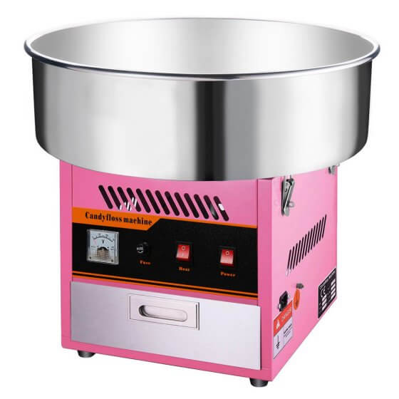Clevr Cotton Candy Machine