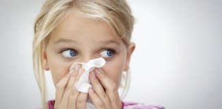Natural remedies that will relieve your child's cold.