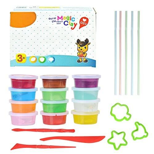 Hometall Slime Making Kits