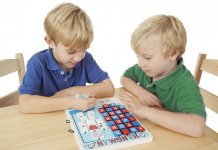Check out the 10 Best Word & Spelling Games for Kids.