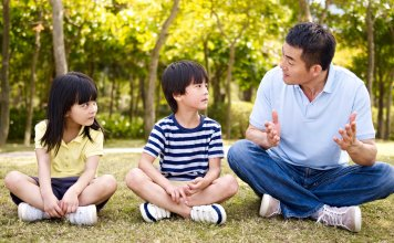 Values to Instill in Kids to Help Them Become the Best They Can Be