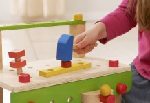 Our list of the best toddler workbenches available now.