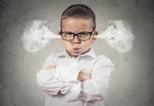 Understanding and Dealing with Your Childs Anger