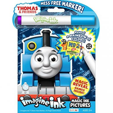 Bendon Thomas and Friends Imagine Ink Picture Book