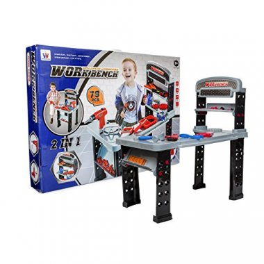 Big Daddy 2 in 1 Work Bench