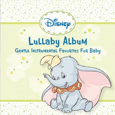Disney Lullaby