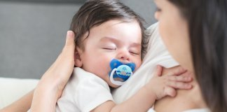 The Best Newborn Baby Pacifiers & Soothers Reviewed in 2018