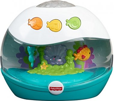 Fisher-Price Calming Seas