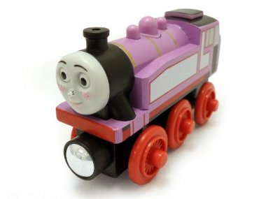 Thomas the Train Wooden Railway Rosie