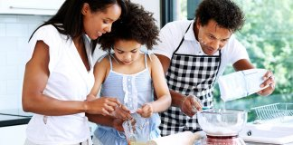 In-Home-Food-Safety-And-Sanitation