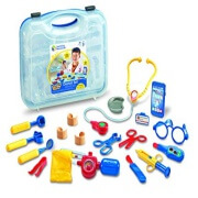 Learning Resources Doctor Kit