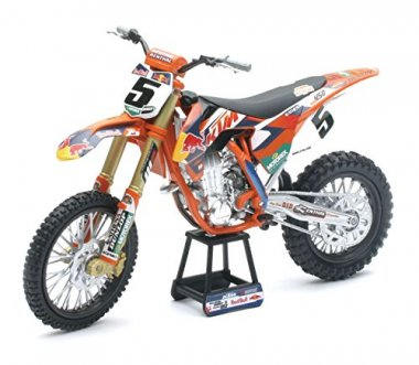 Moto Ktm 450 Sx F Red Bull Racing Team Ryan Dungey