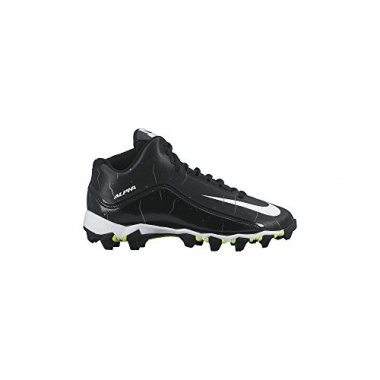 Wide Football Cleats