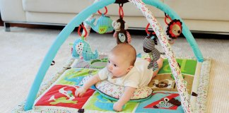Best Tummy Time Mats & Cushions for Babies
