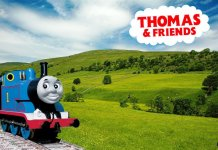 This is a list of the best thomas and friends toys & trains.