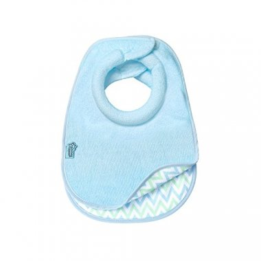Tommee Tippee Closer To Nature Comfi Neck Bib