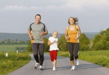 Natural Ways to Boost a Parents Energy