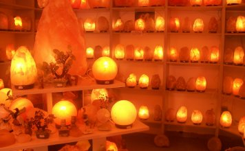 Himalayan Salt Lamps-Are They Beneficial?