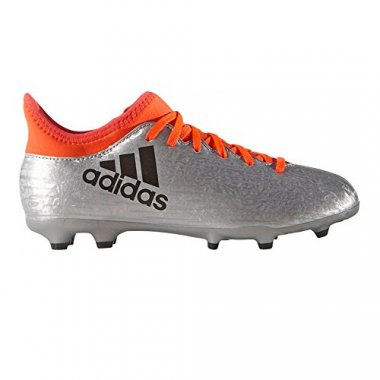 adidas Performance Kids' X 16.3 Firm Ground Soccer Shoe