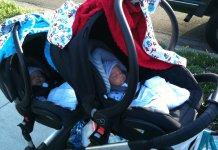 The Best Baby Car Seat Covers & Blankets