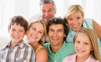 Why Minimizing Household Drama is Best for a Family