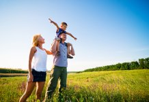 The Facts Behind Raising a Happy Family