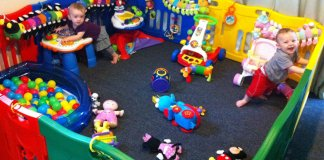 Best Playpens and Play Yards for Babies
