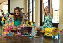 Check out our guide of the best stem toys for kids and toddlers.