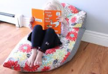 Our list of the Best Bean Bag Chairs for Kids and Toddlers