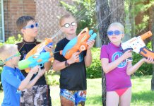 Our list of the Best Water Guns & Super Soakers for Kids.