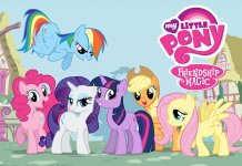 My Little Pony toys have undergone a reboot and resurgence in the toy market. Back and better then ever, My Little Pony toys will delight your child whether they are a fan on the TV show or not.