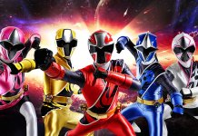 Our list of the Best Power Ranger Toys & Action Figures for Kids