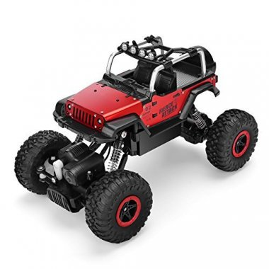 AHAHOO RC Cars 1/18 Remote Control Vehicle