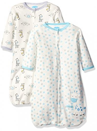 Baby Best Friends Wearable Blanket