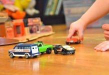 Here you can find the best matchbox toys and cars for kids.